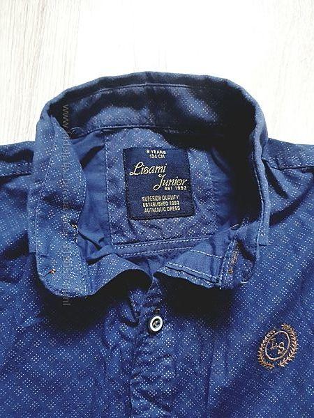 Стильные рубашки Турция