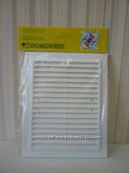Решетка вентиляционная р-р 21. 5x17. 5x1. 5см