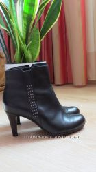 Полусапожки ботинки Clarks 38 размера