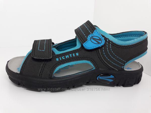 Новые сандалии Richter р. 32-35, Австрия