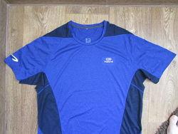 футболка Decathlon M L размер