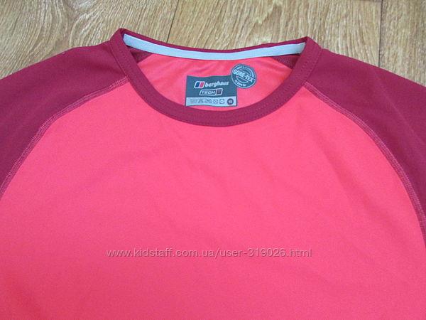 футболка Berghaus женская  L / 16размер