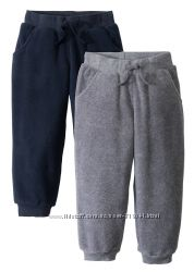 Флисовые брюки b. p. c.