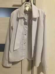 Школьные и нарядные блузы Mone Parrot
