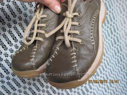 Отличные качественные туфли Superfit кожа везде вся стелька 20 см