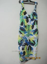 Интересное летнее платье