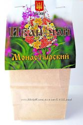 ИВАН-ЧАЙ   Монастырский  100 грамм