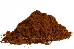 Какао порошок натуральный Olam cocoa премиум  0, 5кг