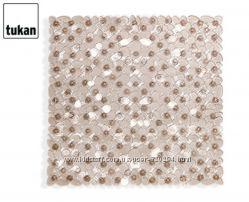 Tukan коврик для душа 54х54 из немецкого магазина Lidl