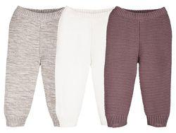 Lupilu трикотажные штаны для девочки Германия