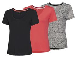 Crivit женская функциональная футболка Германия