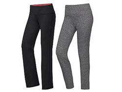 Crivit женские функциональные спорт штаны Германия