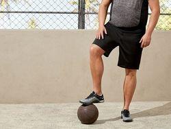 Crivit легкие летние функциональные мужские шорты бермуды TopCool Германия