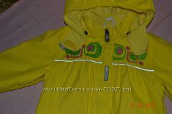 Куртка демисезонная Lenne 86р.