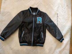 куртка Бомбер 122 размер Германия