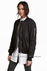 Бомпер  куртка H&M Разные расцветки