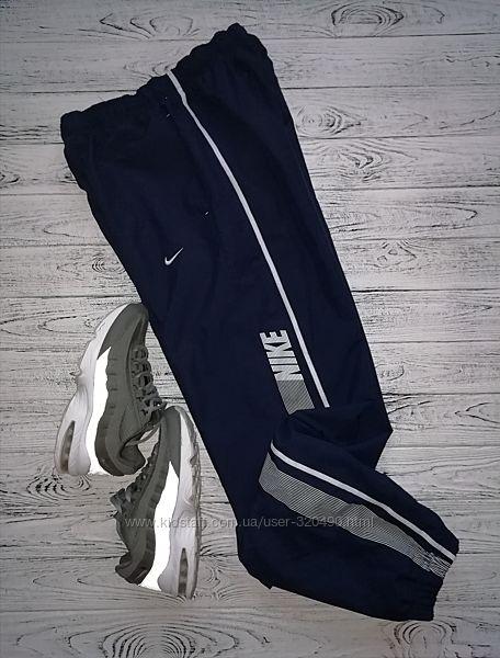 Штаны спортивные на подкладке Nike