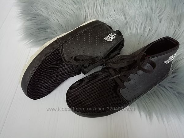Крутые лёгкие ботинки The North Face