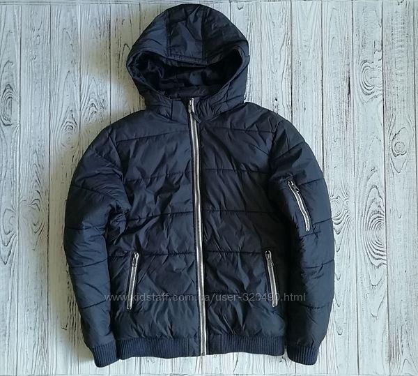 Дyтая куртка H&M