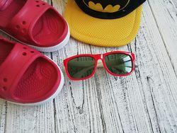 Детские солнцезащитные поляризованные очки