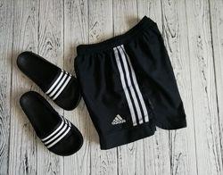 Лёгкие шорты Adidas
