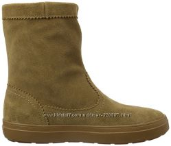 Сапоги LodgePoint Suede Pull-On Boot размер 6 и 8