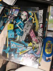 В наличии кукла Френкиштейн Monster High Voltageous Hair Frankie