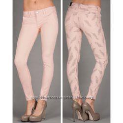 bleulab сток двусторонние джинсы оригинал США уценка распродажа