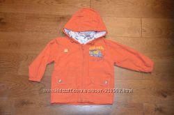 Куртка-вітрівка Аimico хлоп. розм. 92 бв, стан ідеальний