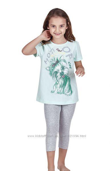 Пижамки baykar девочка