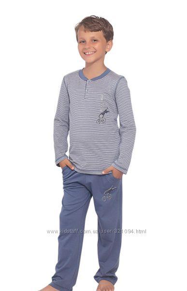 Пижамки baykar мальчик