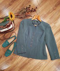 Жакет в стиле Tom Tailor, блейзер, пиджак строгий, деловой, офисный, XL