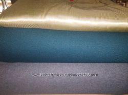 Ткани для пиджака и шинели