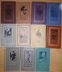 Книги из знаменитой серии Рамка