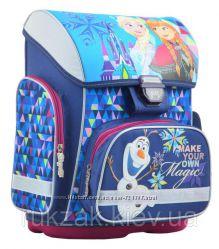 Рюкзак школьный каркасный 1 Вересня H-26 Frozen, 403016 554569