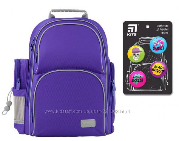 Рюкзак школьный Kite Education K19-702M-3