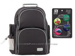 Рюкзак школьный Kite Education K19-702M-4 Smart черный