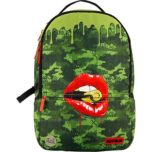 Городской рюкзак Kite City K20-2569L-3
