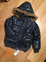 Курточка на девочку фирмы Zippy