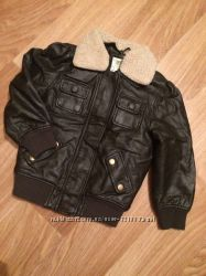 Курточка на мальчика Zippy