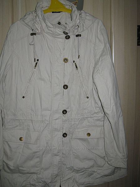 Куртка, ветровка Isolde р.42 48.