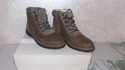 Ботинки деми Clarks