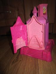 Замок Принцессы, Дисней