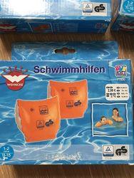 Детские нарукавники Германия