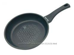 Сковороды с титановым покрытием Не боится металла Качество супер