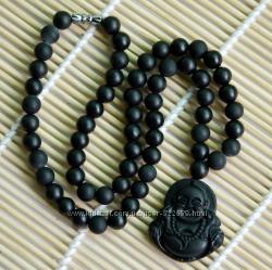 Ожерелье Бяньши  с кулоном - Оригинал Шаньдун