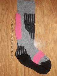 Лыжные носки размер 31-33 C&A Германия