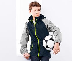 Куртка ветровка дождевик рост 110-116 Tchibo ТСМ