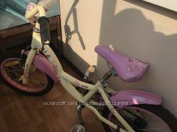Велосипед Pride Alice 16дюймов