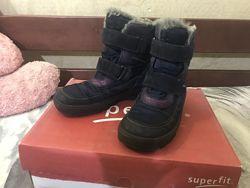 Зимние ботинки Superfit Flavia 32 р.